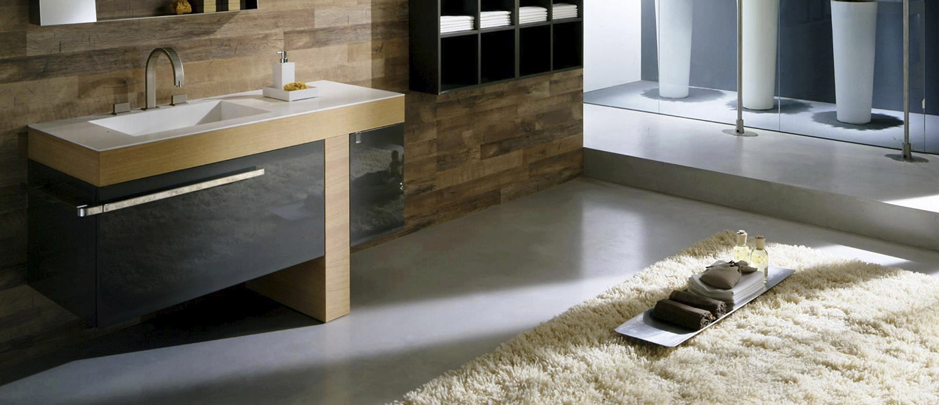 Re Pavimenti In Resina Pictures to pin on Pinterest